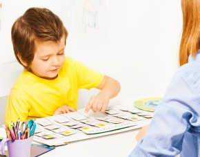 Лечение СДВГ у детей