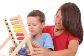 Коррекция раннего детского аутизма